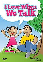 "Coming in March 2010: ""I Love When We Talk"""""
